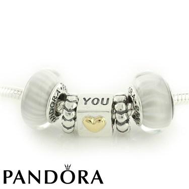 Pandora Love Always Necklace