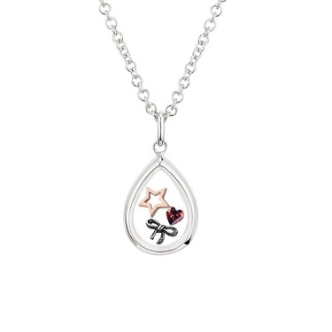 Storie Perfect Gift Locket Set  - Click to view larger image