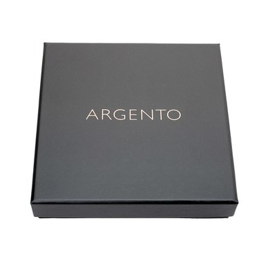 Argento Necklace Gift Box  - Click to view larger image