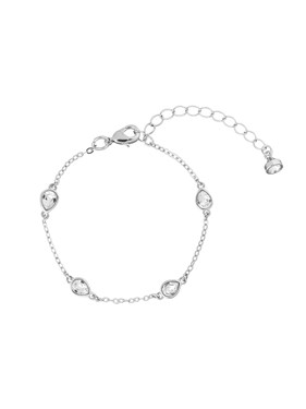 Ted Baker Chloris Crystal Peardrop Bracelet  - Click to view larger image