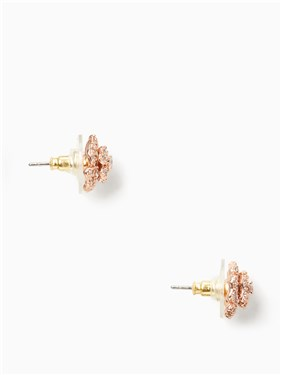 6e15cc9b3bfc Kate Spade New York That Special Sparkle Mini Studs - Click to view larger  image