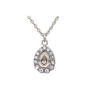 Lily & Rose Amelie Crystal Necklace  - Click to view larger image