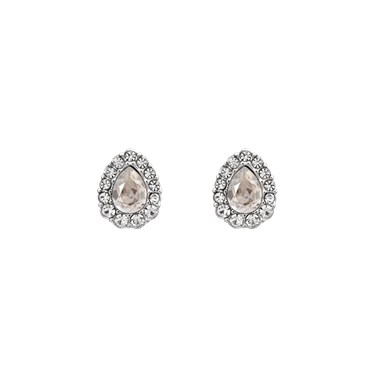 Lily & Rose Amelie Crystal Stud Earrings  - Click to view larger image