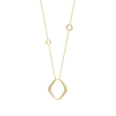 Nomination Unica Necklace  - Click to view larger image