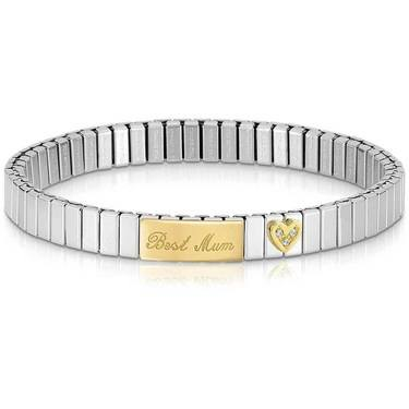 Nomination Extension Best Mum Bracelet   - Click to view larger image