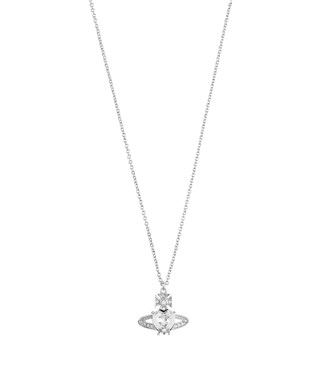 Vivienne Westwood Ariella Necklace  - Click to view larger image