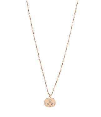 Vivienne Westwood Milano Rose Pendant   - Click to view larger image
