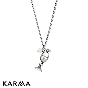 Karma Chalice Necklace