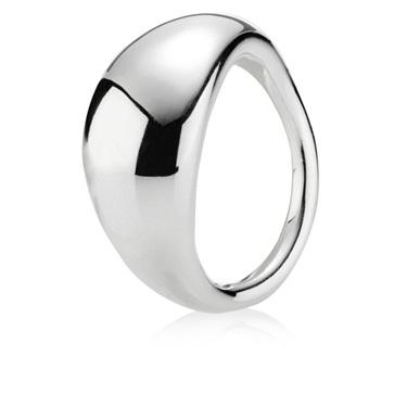 Pandora Large Flow Ring
