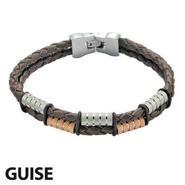 Guise Copper Casual Bracelet