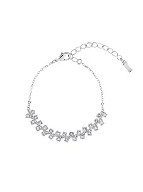 Ted Baker Edolii Silver Princess Sparkle Crystal Bracelet  - Click to view larger image