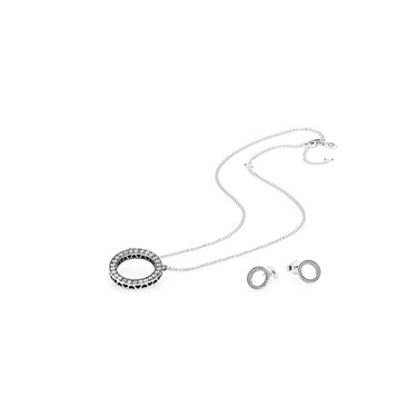 Pandora Hearts of PANDORA Gift Set  - Click to view larger image