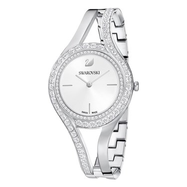 Swarovski Eternal Stainless Steel Watch  - Click to view larger image