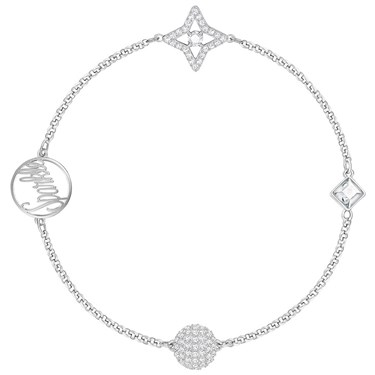 Swarovski Remix Collection Star Bracelet  - Click to view larger image