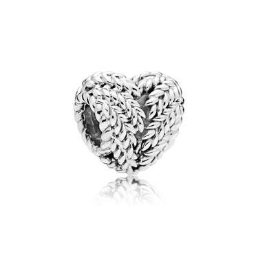Pandora Icon of Nature Charm  - Click to view larger image