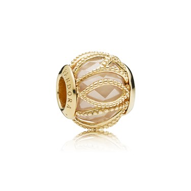 Pandora Shine Intertwining Radiance Charm  - Click to view larger image