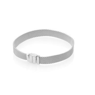 Pandora  Silver Reflexions Bracelet  - Click to view larger image
