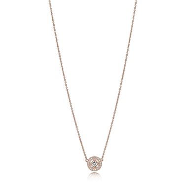 PANDORA Rose Vintage Allure Necklace  - Click to view larger image