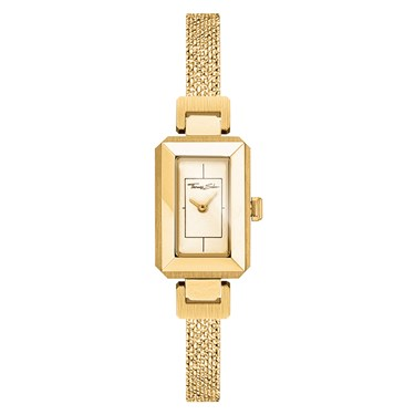 Thomas Sabo Mini Vintage Gold Watch  - Click to view larger image