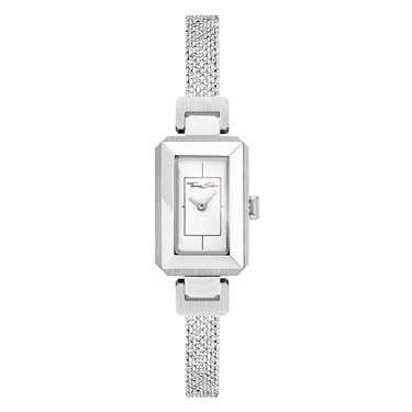 Thomas Sabo Mini Vintage Silver Watch  - Click to view larger image