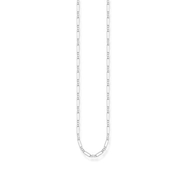 Thomas Sabo Long Chain Necklace  - Click to view larger image