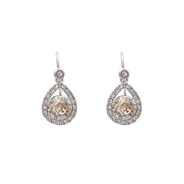 Lily & Rose Emmylou Crystal Earring  - Click to view larger image