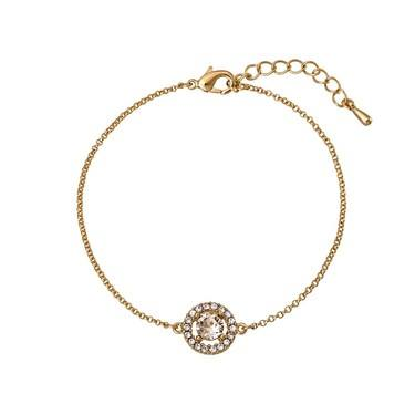 Lily & Rose Miss Miranda Light Silk Bracelet  - Click to view larger image
