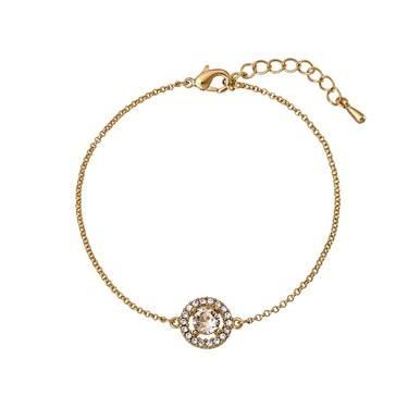 Lily & Rose Miss Miranda Light Silk Bracelet  - Click to view larger image