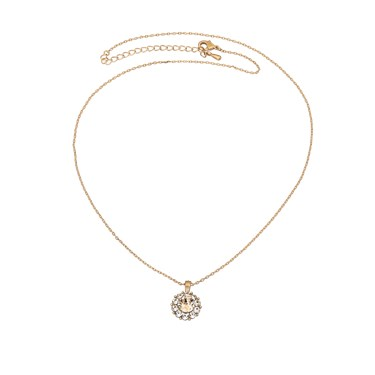Lily & Rose Sofia Light Silk Necklace  - Click to view larger image