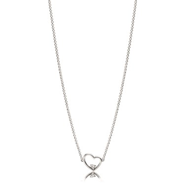PANDORA Hearts of Love Necklace  - Click to view larger image