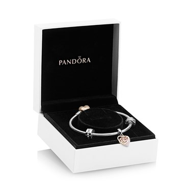 PANDORA Path to Love Gift Set  - Click to view larger image
