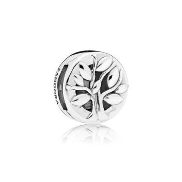 Pandora Reflexions Tree of Life Clip Charm  - Click to view larger image