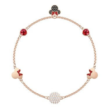 Swarovski Disney Minnie Remix Strand  - Click to view larger image