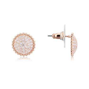 August Woods Sparkle Studs  - Click to view larger image