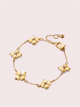 Kate Spade New York Flower Bracelet  - Click to view larger image