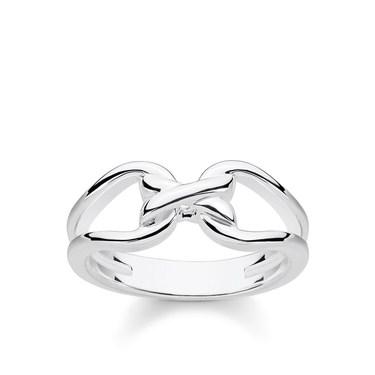 Thomas Sabo Heritage Ring  - Click to view larger image
