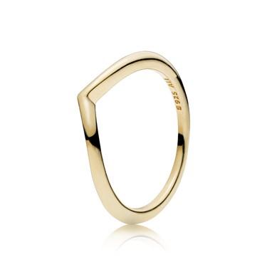 Pandora Shining Wish Ring  - Click to view larger image
