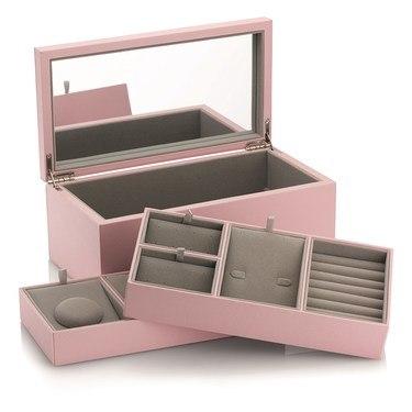 48e3999be216c Medium Jewellery Box