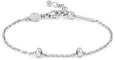Nomination Silver SeiMia Chain Bracelet  - Click to view larger image