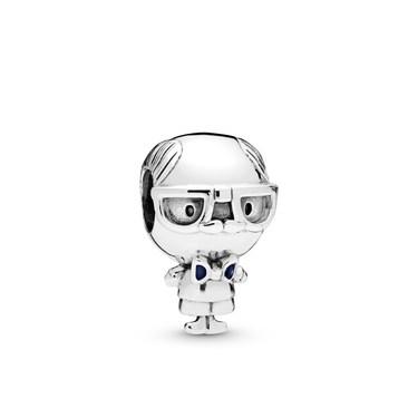 Pandora Grandpa Charm  - Click to view larger image