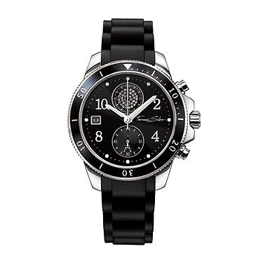 Thomas Sabo Black It Girl Watch