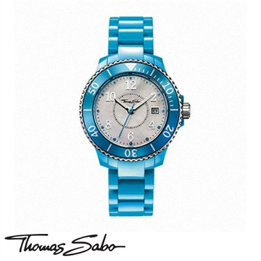 Thomas Sabo Blue It Girl Watch