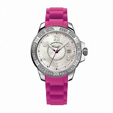 Thomas Sabo Fuchsia It Girl Watch