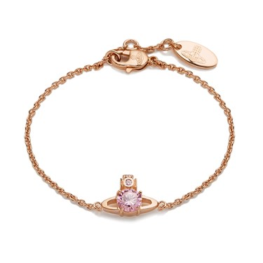 Vivienne Westwood Reina Small Bracelet  - Click to view larger image