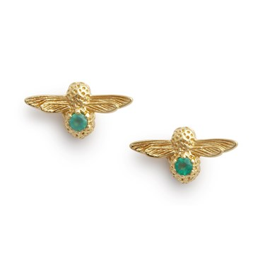 Olivia Burton Celebration Bee May Earrings  - Click to view larger image