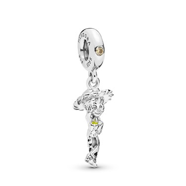 Pandora Disney Pixar Toy Story Jessie Charm  - Click to view larger image