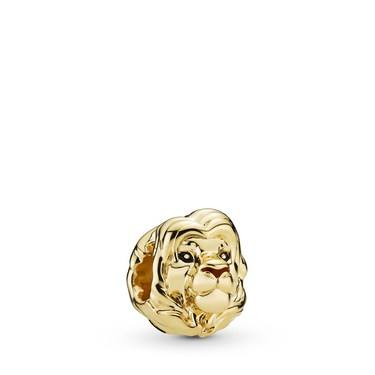 Pandora Disney The Lion King Shine Simba Charm  - Click to view larger image