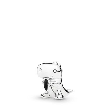 Pandora Dino the Dinosaur Charm  - Click to view larger image