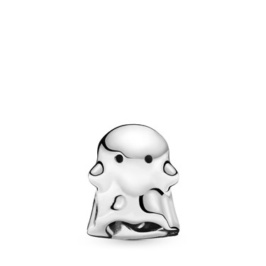 Pandora Boo the Ghost Charm  - Click to view larger image