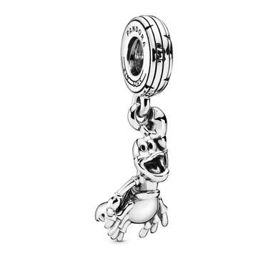 Pandora Disney The Little Mermaid Sebastian Charm  - Click to view larger image